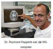 Dr.Raymond Hupperts