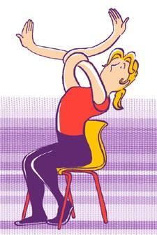Balanstraining Bij MS Helpt