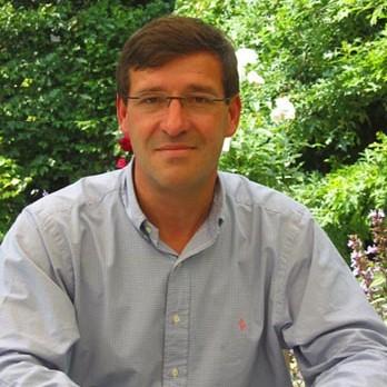 Maarten Klessens: Voorzitter MS Research