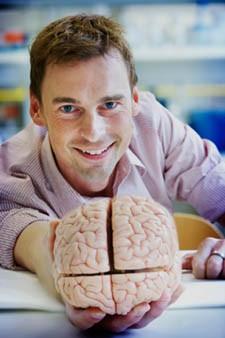 'MS Begint Mogelijk In De Hersenen' (25)