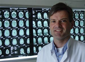 dr. Rogier Hintzen, Eramsus MC