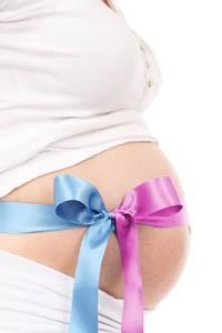 MS En Zwangerschap