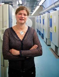 Prof. dr. Charlotte Teunissen