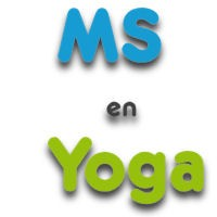 MS & Yoga In Rotterdam