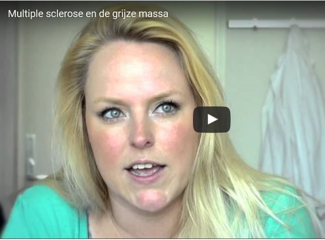Hanneke Hulst Over MS En De Grijze Massa