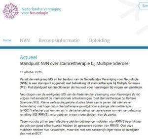 dossiers-stamcellen-161104-standpunt-neurlogie-stamcel