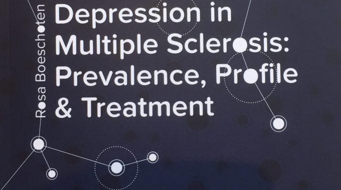Depressie Bij MS