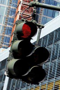 stoplichten new york