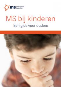 MS bij kinderen; een gids voor ouders
