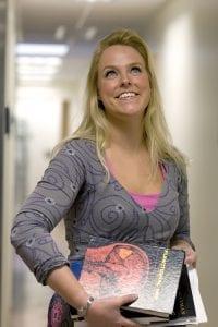 Hanneke HUlst van VUmc MS centrum en Expertisecentrum Cognitie