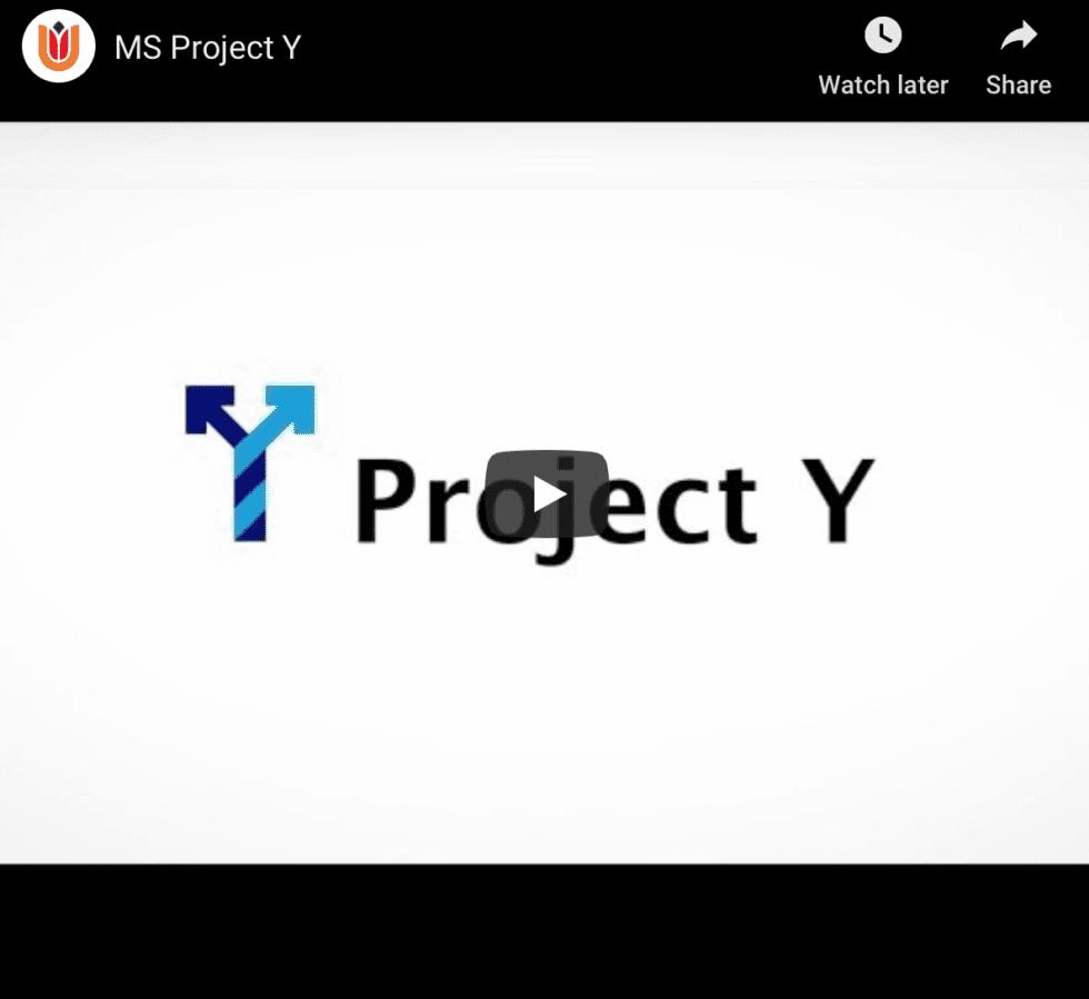 Promofilm Project Y
