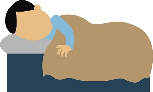 Tips Voor Slaapproblemen