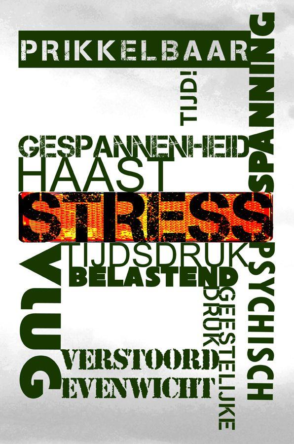 Stress, Stress, Stress…