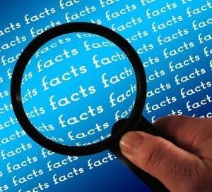 feiten en mythes over PPMS