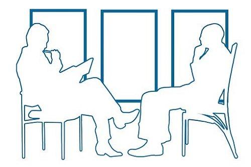 Training om zonder vooroordelen een sollicitatiegesprek te houden