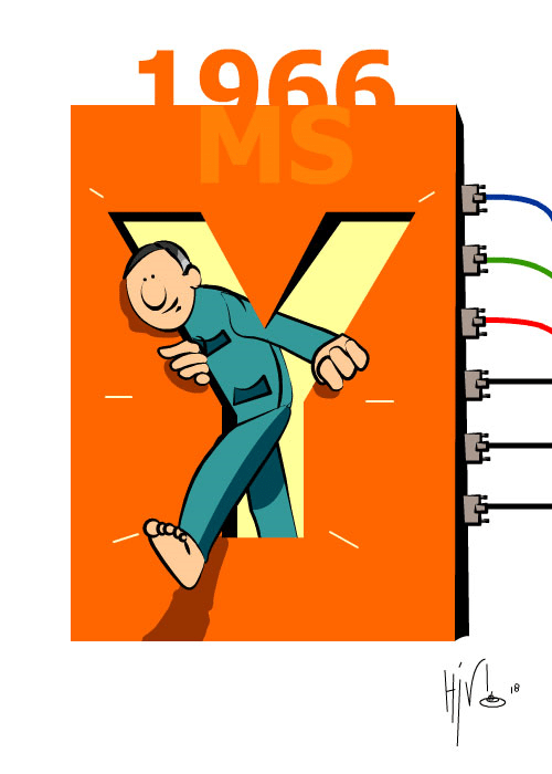 MSweb | Project Y Vumc MS centrum