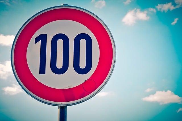 Op Naar De 100