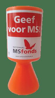 Collecteren Voor MS