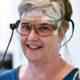 Mariette Doet Mee Aan Het Onderzoek Van Project Y. Foto: Martin De Bouter