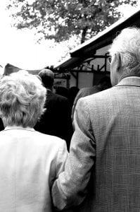 Blog Ilse: oudere mensen
