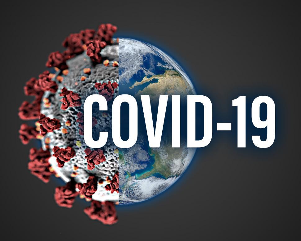 Coronavirus corona covid-19